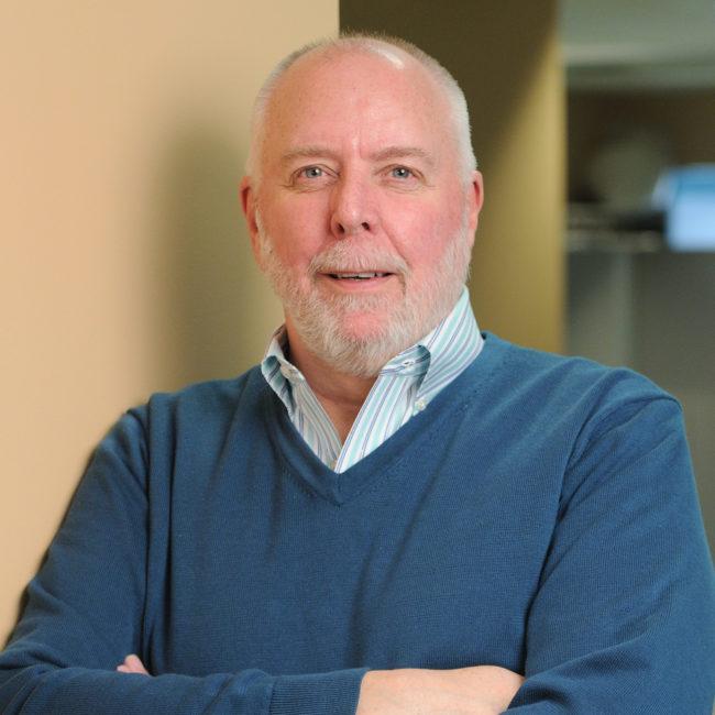 Dean Leutscher