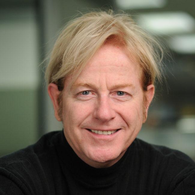 Jim Barry
