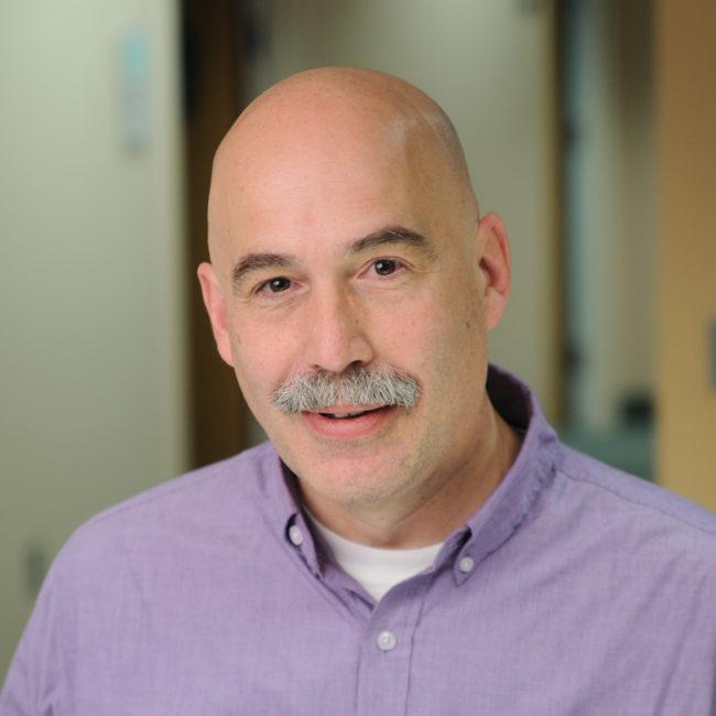 Kevin Santer