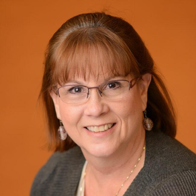 Terri Sherman