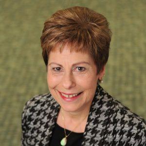 Tracy Gieseking