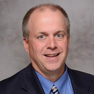 Brian Broderick