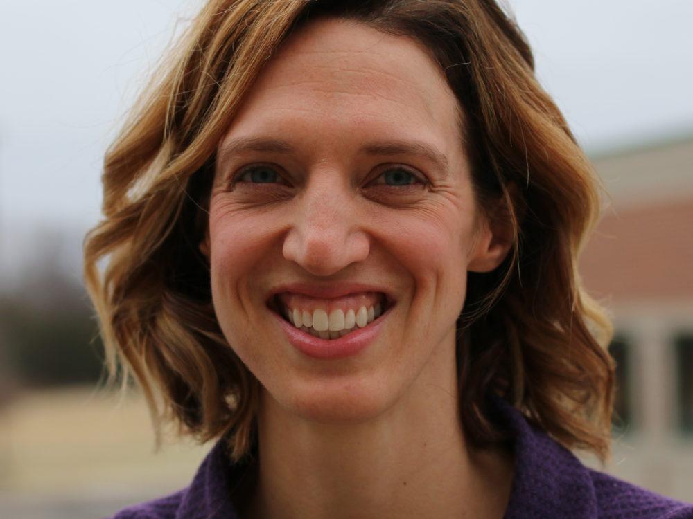 Erin Luckhardt