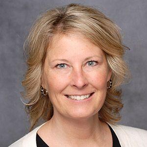 Wendy Zdeb