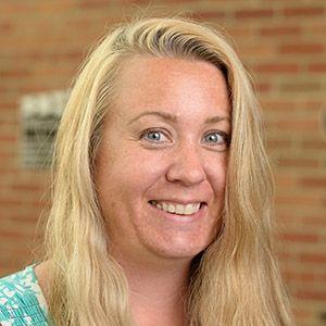 Heather Durrant