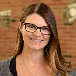 Kimberly Garvison