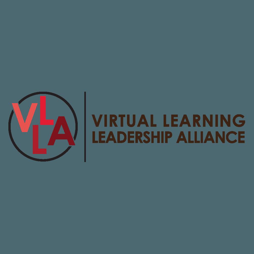 Virtual Learning Leadership Alliance Logo