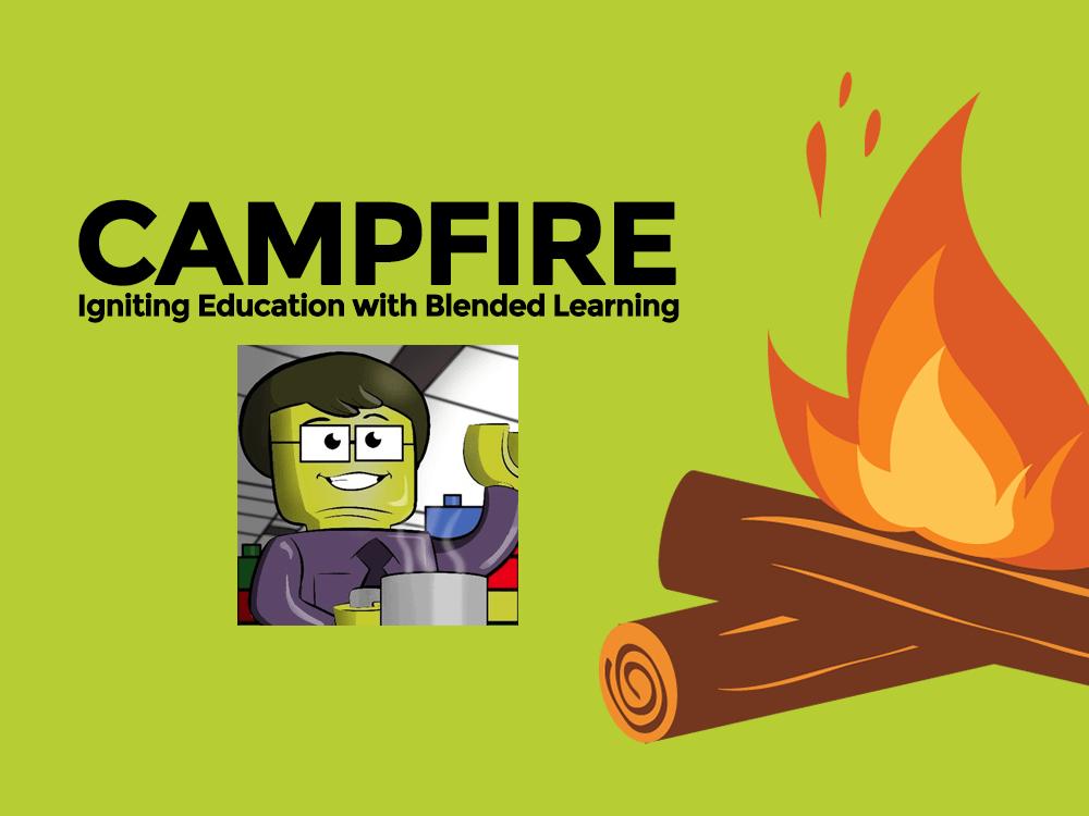 Campfire Podcast: Ben Rimes