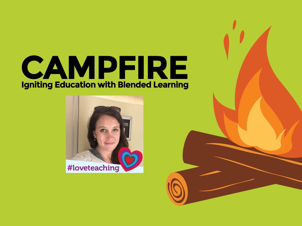 Campfire Podcast: Erin Mastin