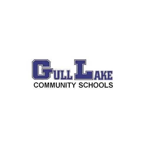 Gull Lake Logo