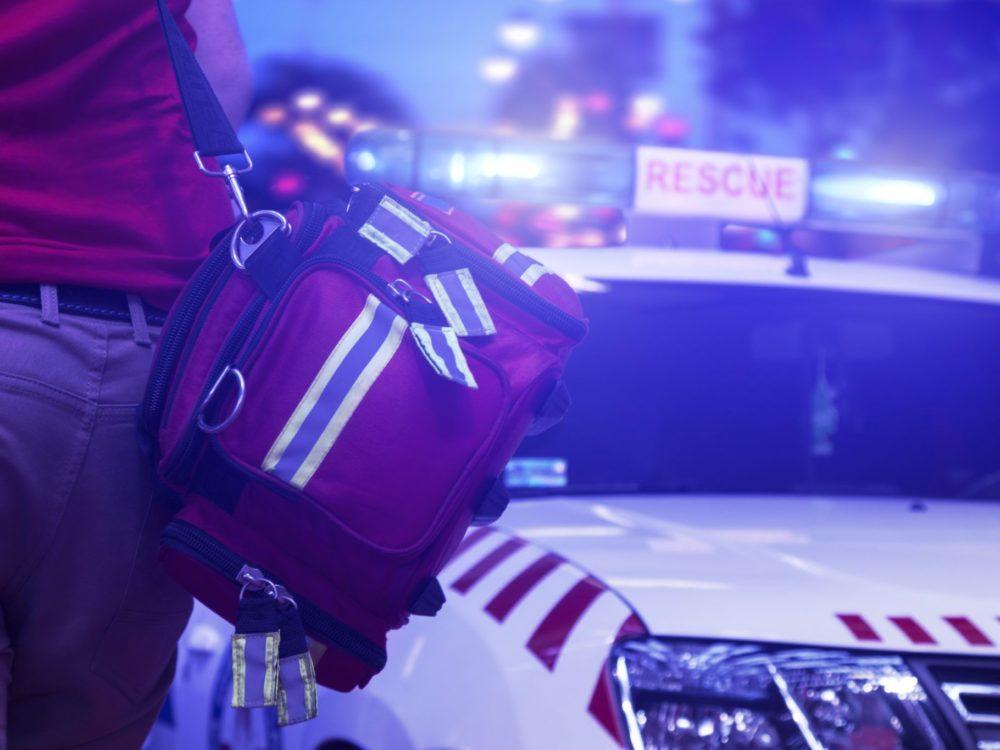 Crisis Prevention & Response
