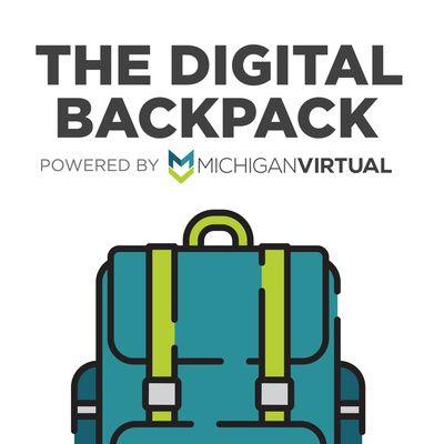 The Digital Backpack