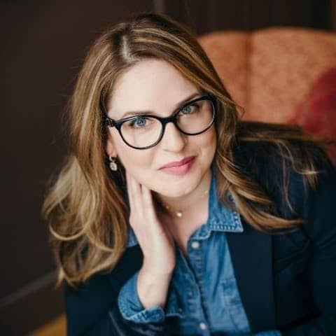 Sarah Pazur