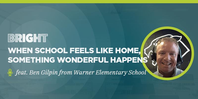 When School Feels Like Home, Something Wonderful Happens | Michigan Virtual