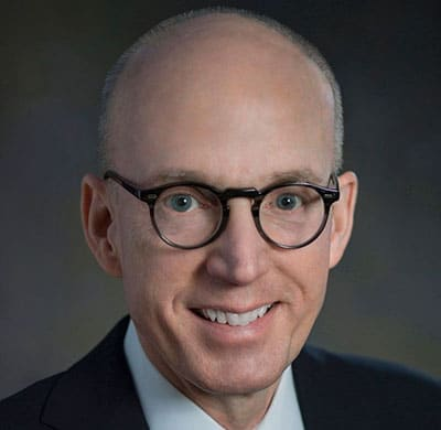 Doug Rothwell <br / ><small>President & CEO Business Leaders For Michigan</small>