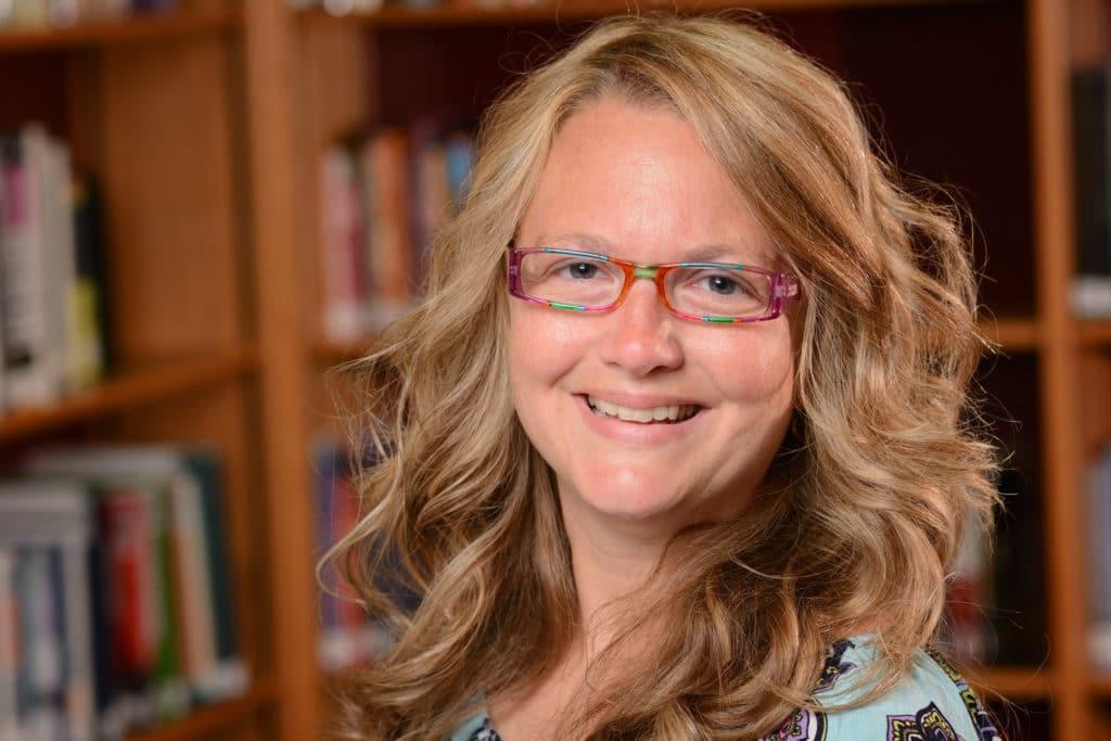 photo of Sara Sibble