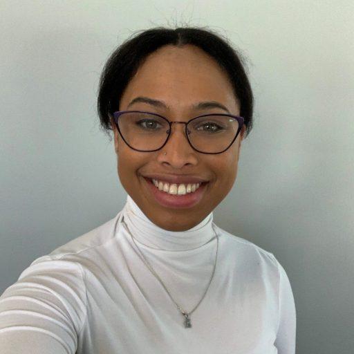 photo of Aminah Lott