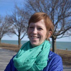 Erin Stafford