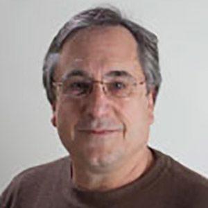 Gordon Freedman