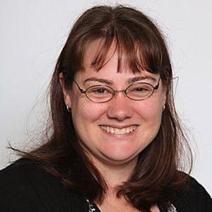 Keryn Pratt