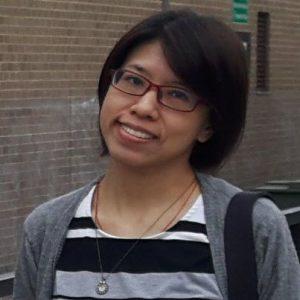 Lin Peiyi