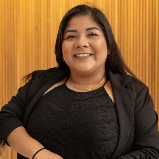 photo of Yadira Corona