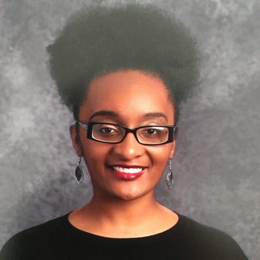 photo of Shanique Bryant