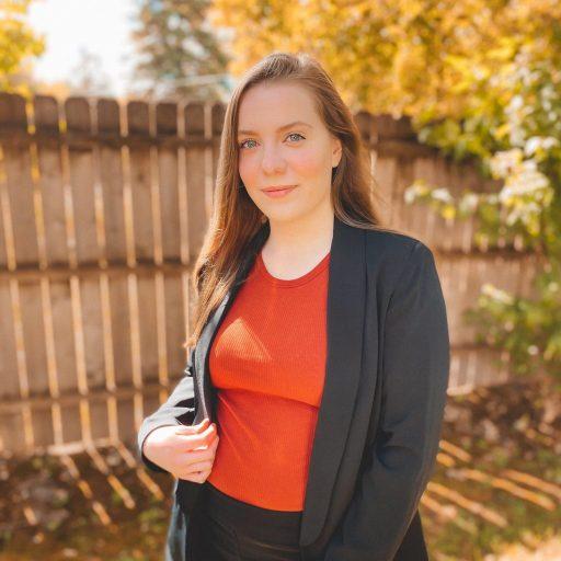 photo of Nicole Metroff